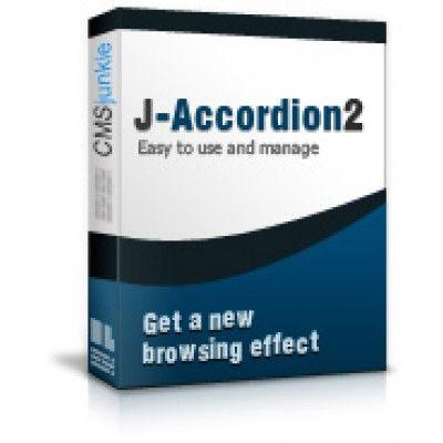 J-Accordion Joomla Flash - Joomla Extensions - CMS Junkie