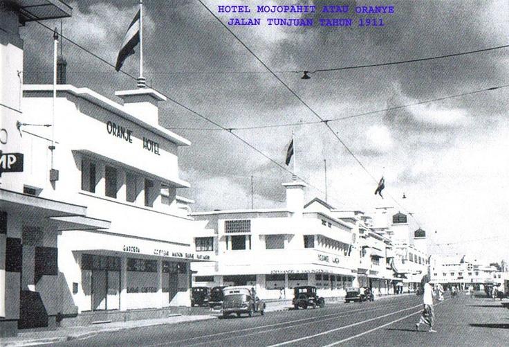 Sejarah Surabaya Periode Perang Kemerdekaan.:: Welcome To Surabaya Metropolitan City ::.