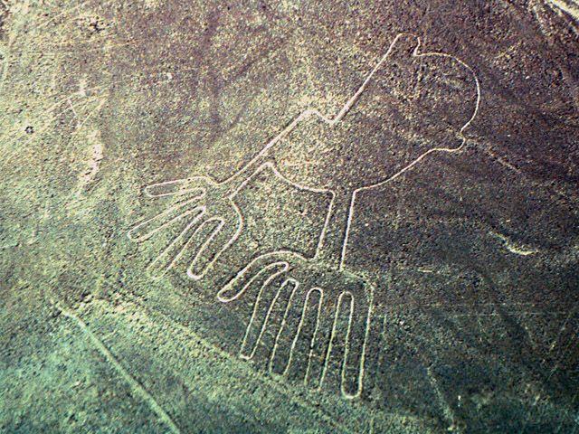 Lineas Nazca