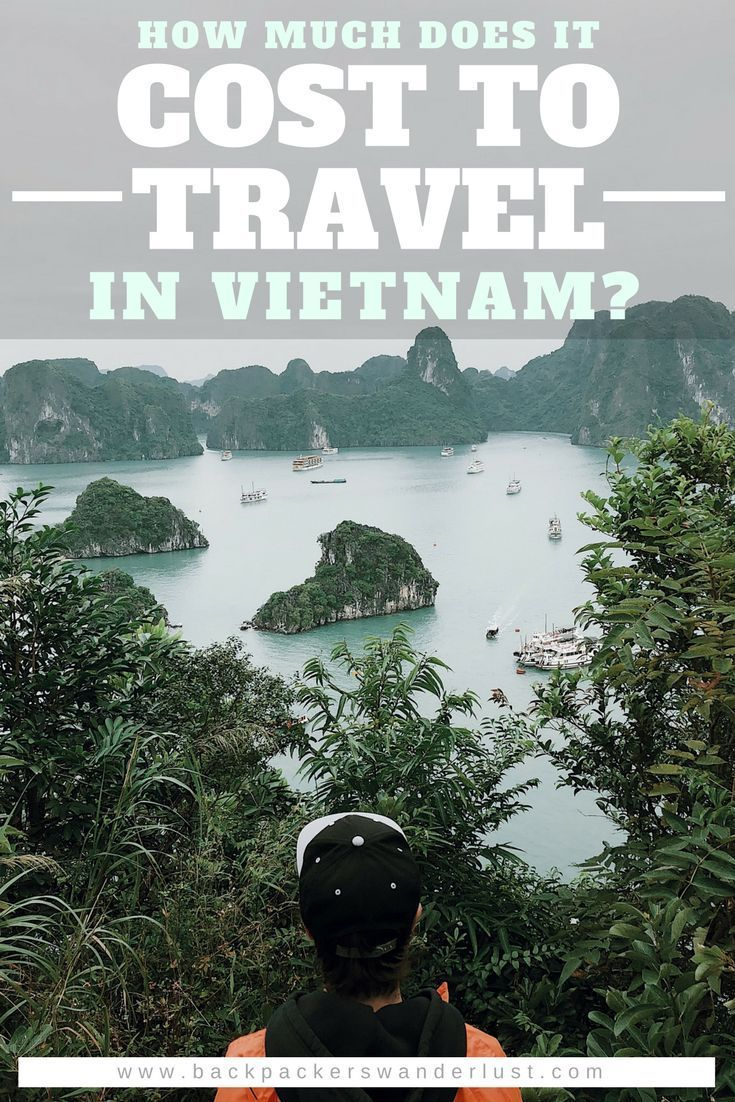 How Is Vietnam And Cost To Travel