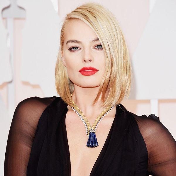 Зеленое ожерелье Скарлет Йохансон на Оскаре - как классная идея | biser.info - всё о бисере и бисерном творчестве
