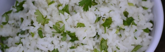 Slender kitchen, Cilantro lime rice and All recipes on Pinterest