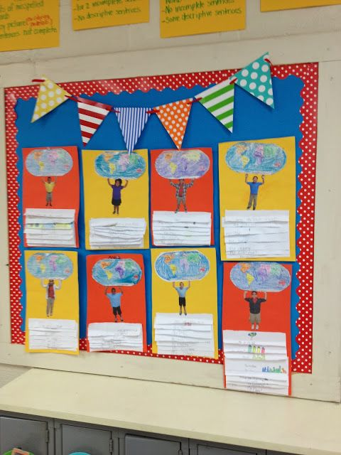 49 Best 2nd Grade Open House Images On Pinterest School Back To