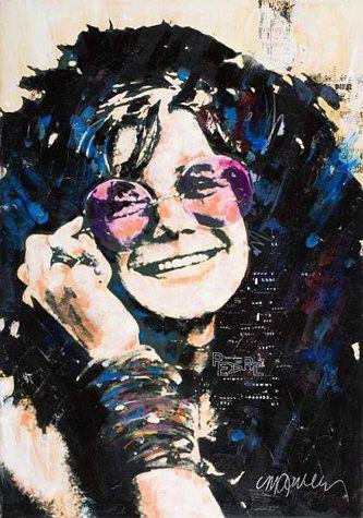 Janis joplin woodstock and love on pinterest for Youtube janis joplin mercedes benz