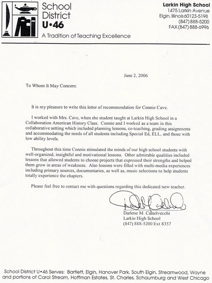 43+ Medical school recommendation letter sample from doctor ideas in 2021