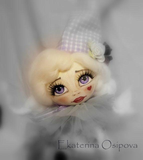 Блог Екатерины Осиповой