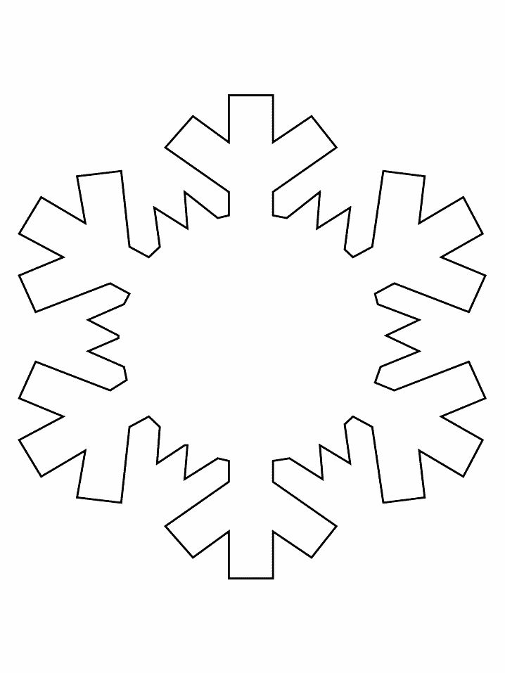 Best 20+ Snowflake Stencil Ideas On Pinterest | Paper Snowflake
