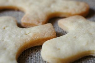French Cookies similar to le petite ecolier.