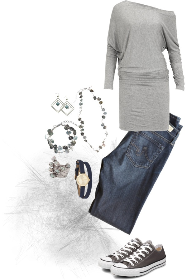Street Clothes, created by hayleejade3 on Polyvore: Clothing Ideas, Soft Colors, Street Clothing