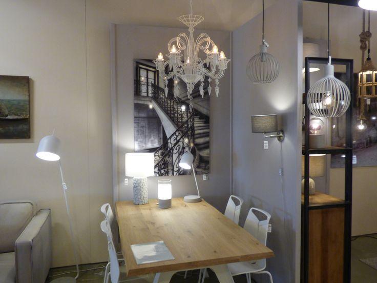 25 beste idee n over schilderen van eettafels op pinterest gerenoveerde eettafels - Schilderij kooi d trap ...