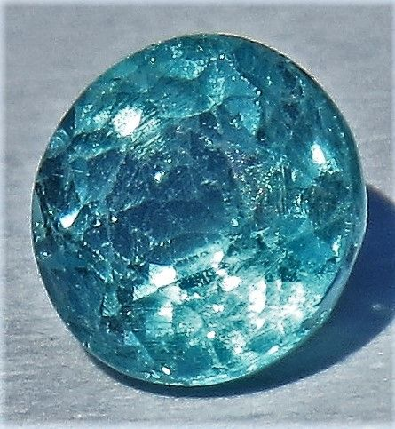 Buy 0.45ct Exquisite!!! Natural Apatite  NR!!! for R1.00