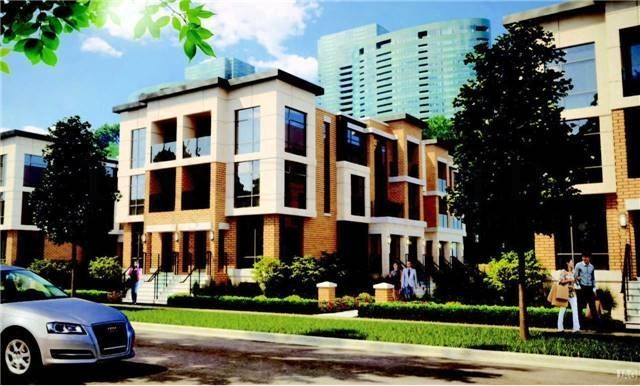 Brand New Pre-Construction Hendon Park Town Home Block B, The Central Park Model  2 Bedroom Approx 727 Sq Ft. 9 Feet Ceilings On Both Levels Steps To Finch Subway Station - See more at: http://www.superrealtyseller.ca/idx/C3395193/Toronto/49-hendon-ave.html#sthash.3iMeJZSO.dpuf