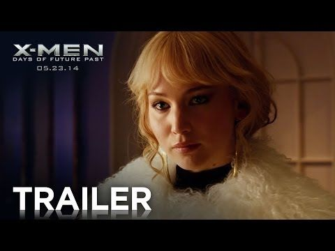 X-Men: Days of Future Past | Official Trailer 3 [HD] | 20th Century FOX - YouTube || Fuckin' awesome!