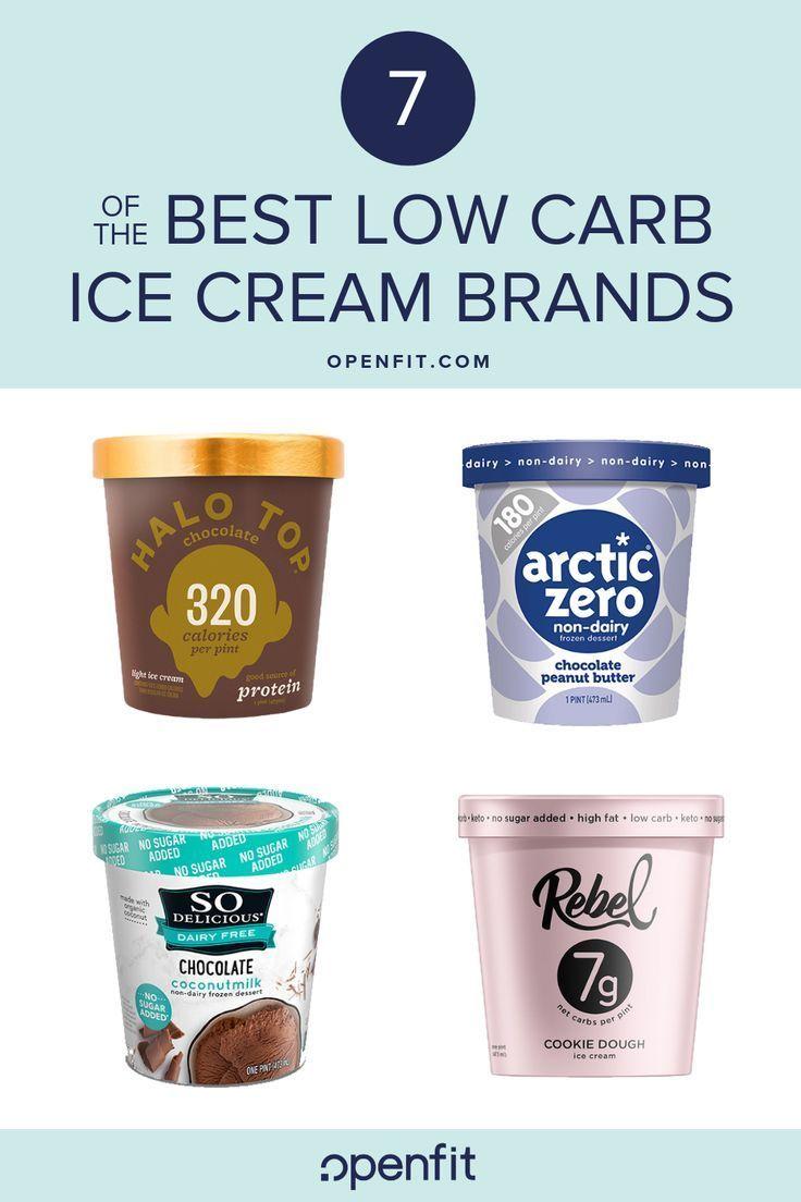 Pin On Keto Ice Cream Brand