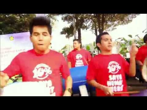 Perkusi Barang Bekas Batutara Percussion (Extended Version) - YouTube