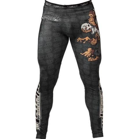 Mens MMA Pants -  MMA  Fight Wear Hayabusa Pants