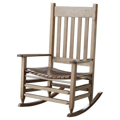 Hinkle Chair Company Plantation Jumbo Outdoor Rocking Chair - 1850SM ...