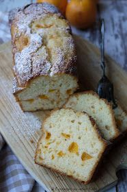 Experimente aus meiner Küche: Mandarinen-Joghurt-Torte   – Food