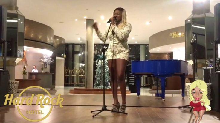 SumeRR Performing at Hard Rock Hotel Tenerife, Spain [M…