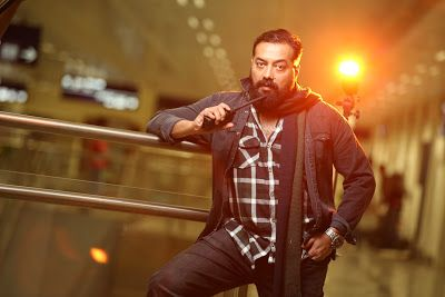 Latest Images of Rudra Will Be A Special Character For Me - Anurag Kashyap Hot Gallerywww.vijay2016.com