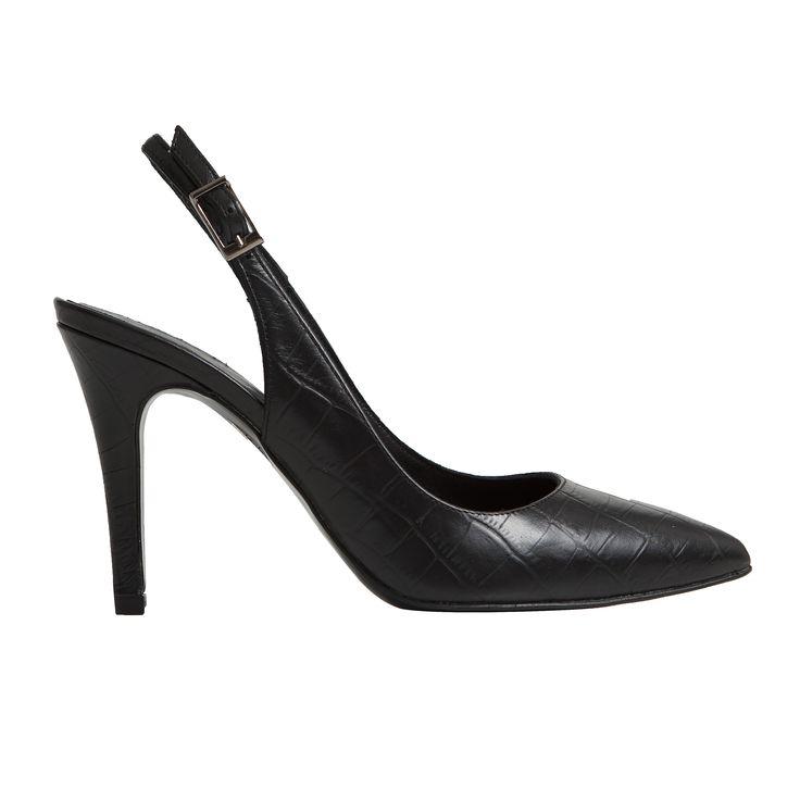 Combinación de elegancia y estilo, un material infalible para todo tipo de ocasiones y un corte destaponado brutal, sólo el modelo Andrea de MAS34.  http://mas34shop.com