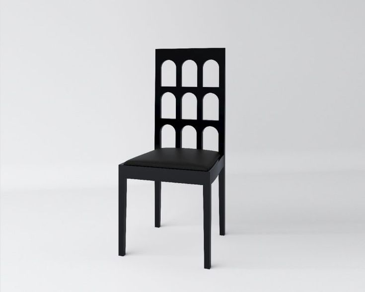Arch Narrow Armchair - Armchair by Dmitry Samygin ...
