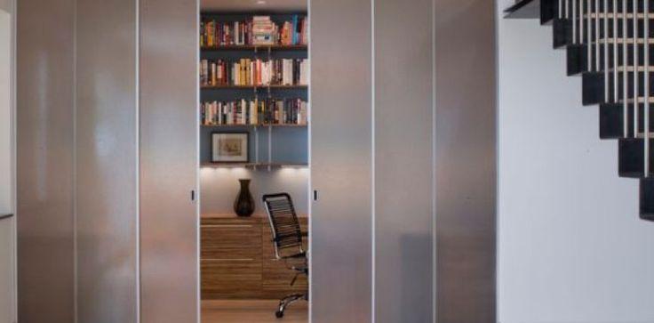 8 предимства на модерните плъзгащи врати