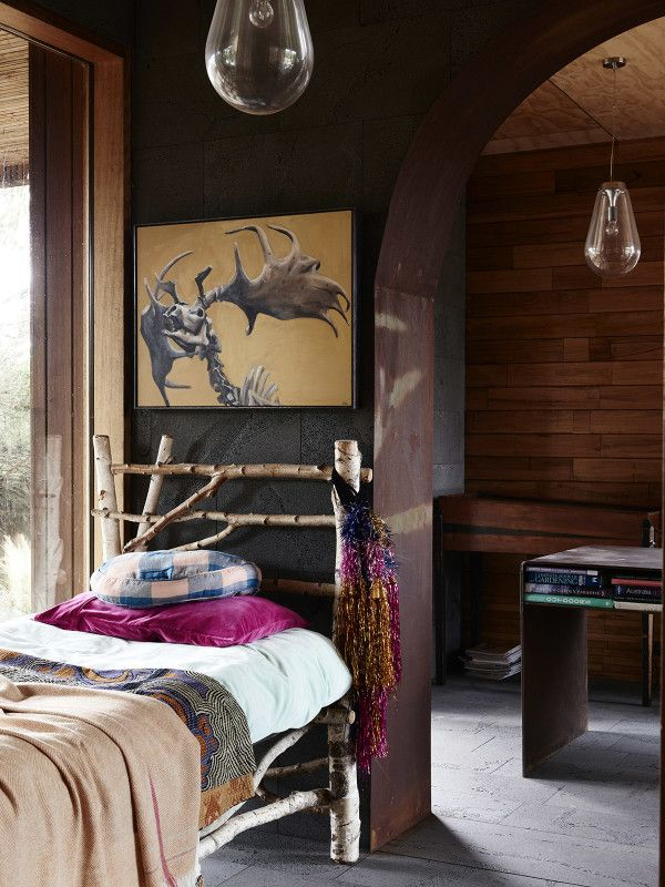 Kate and Mal Heppell — The Design Files | Australia's most popular design blog.