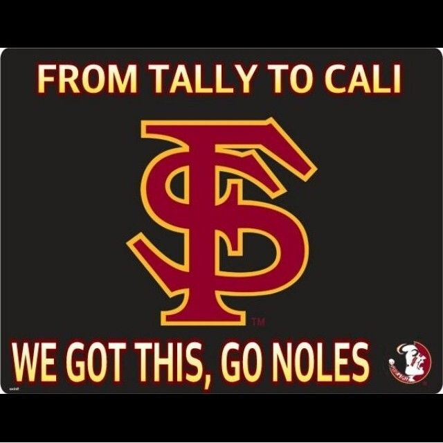 Safe travels for the NOLES!