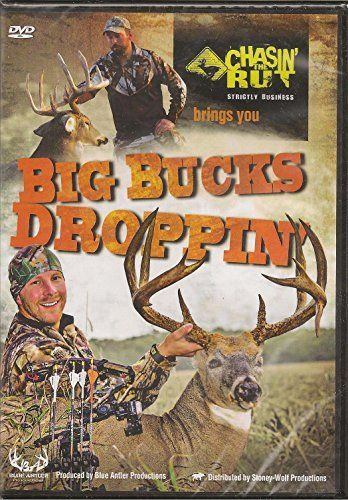 Chasin' The Rut - Big Bucks Droppin - Whitetail Deer Hunt... https://www.amazon.ca/dp/B01M6BFTFH/ref=cm_sw_r_pi_dp_x_uPzyyb9GBSPAY