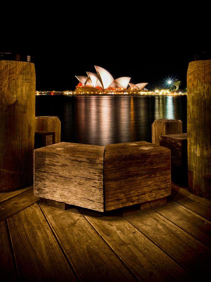 Sydney Opera House  ~ Australia