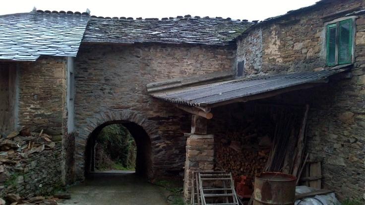Ketxoblog: Galicia 1 de Noviembre