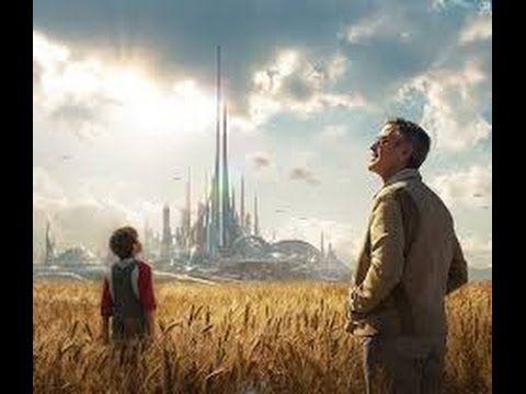 Tomorrowland El Mundo Del Manyana - Peliculas Completa En Español