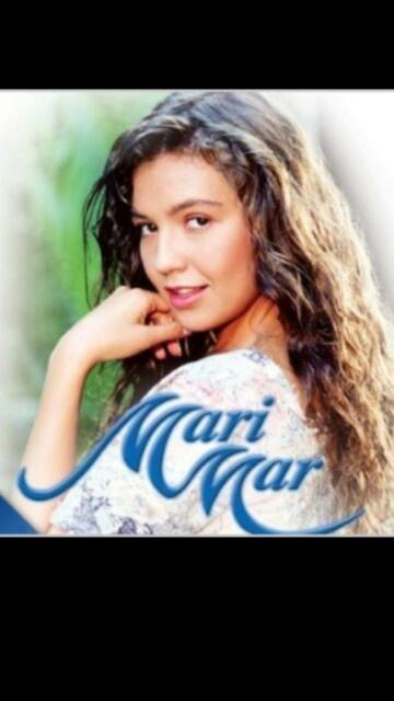 Thalia..Marimar
