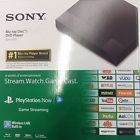 Sony BDP-S3700 BDPS3700 Streaming Blu-Ray Disc DVD Player Wi-Fi Black