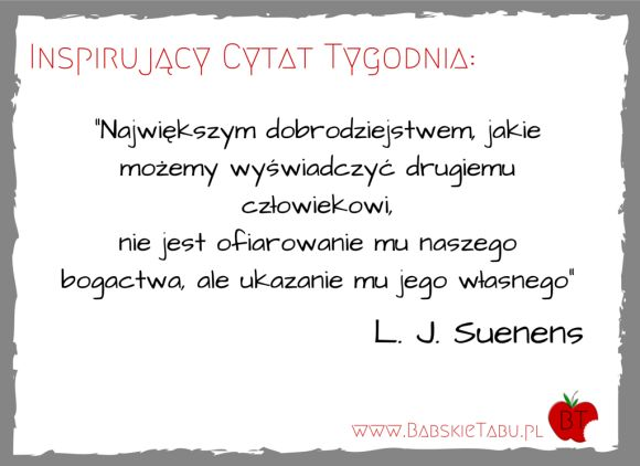 L.J. Suenens