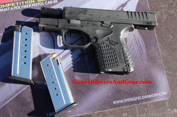 Springfield XDS 9mm Find our speedloader now!  http://www.amazon.com/shops/raeind