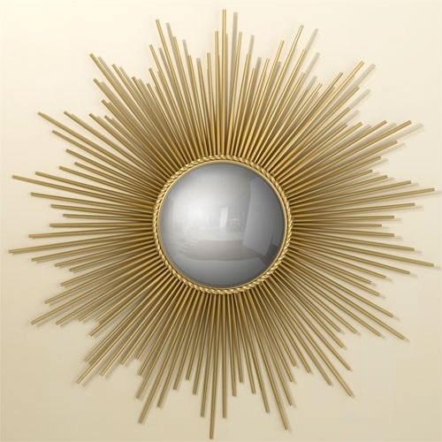 3 Great Swift Y And Thrifty Diy Decorating Ideas: 17 Best Ideas About Sunburst Mirror On Pinterest