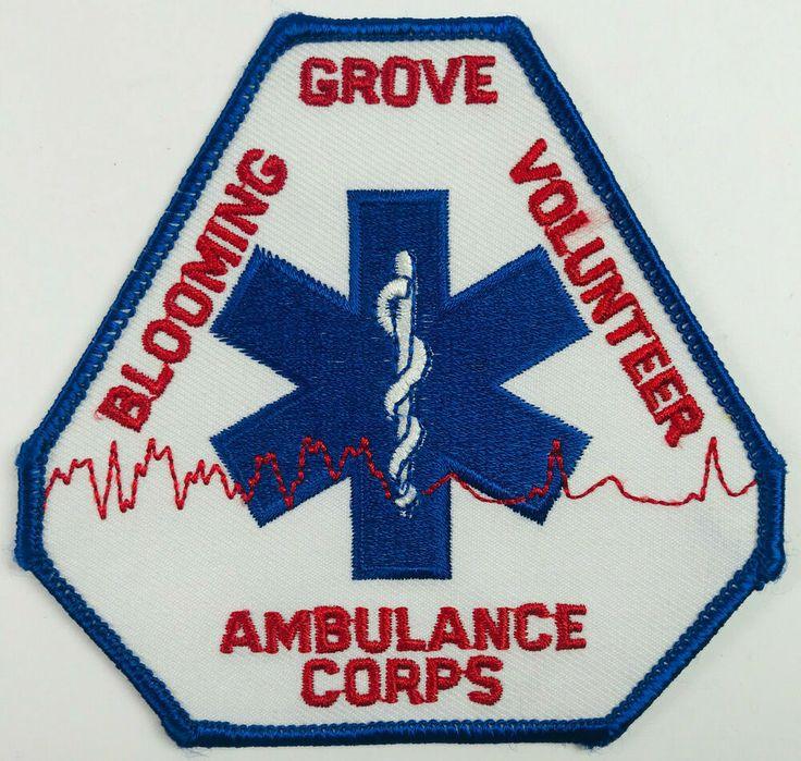 Blooming Grove Volunteer Ambulance Corps Washingtonville