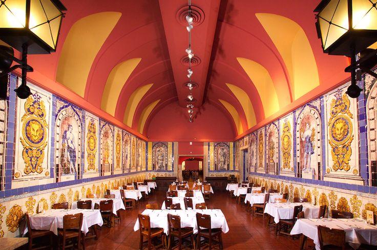Restaurante Cervejaria Trindade, Lisboa