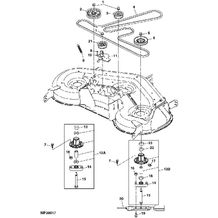 315ddb476d7ace404fb6aab483873be7 decks john deere 25 unique john deere l120 ideas on pinterest john deere mowers john deere l120 pto clutch wiring diagram at bayanpartner.co