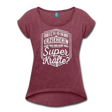 Erzieherin - Was Sind Deine Superkräfte?