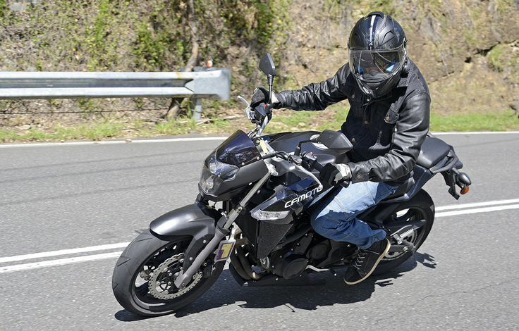 Read my CFMoto 650NK road test here: http://motorbikewriter.com/2014-cfmoto-650nk-motorcycle-review/ Pix by David Cohen of Ultragraphics.com.au