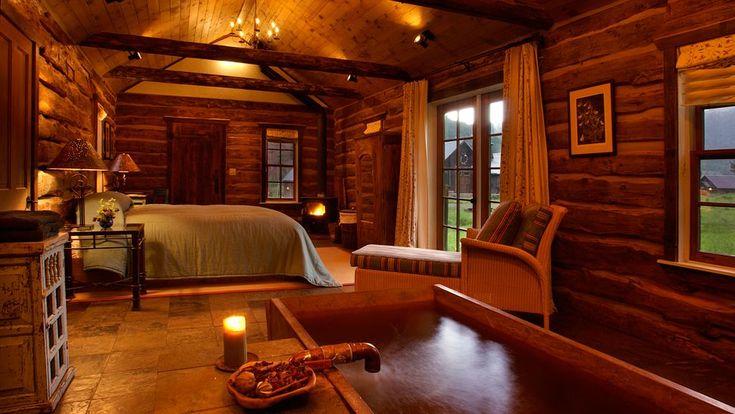 39 Best Hunting Lodge Theme Images On Pinterest Log