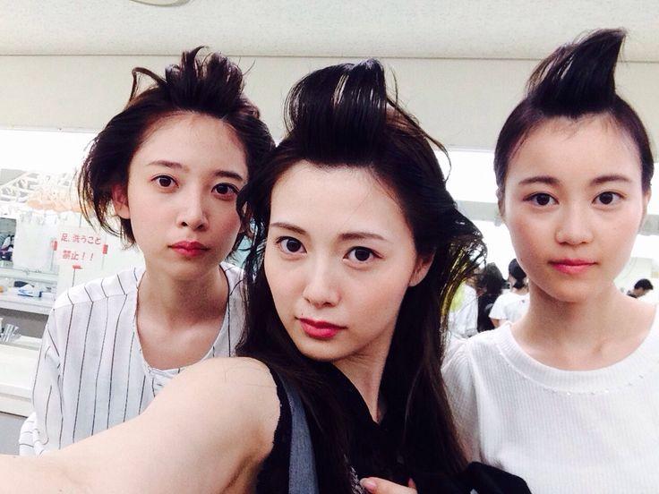 nnnnnn-nanasemaru—i-love-you:  花燃ゆ~don♪355   乃木坂46 生田絵梨花 公式ブログ