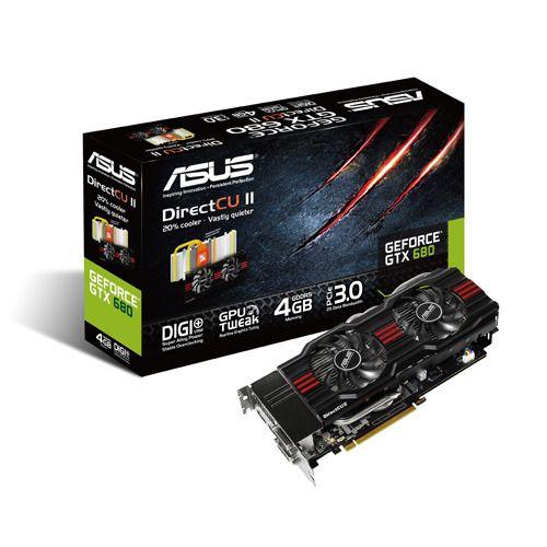 Asus anuncia su nueva GeForce GTX 680 4 GB DirectCU II - http://hardware.tecnogaming.com/2012/11/asus-anuncia-su-nueva-geforce-gtx-680-4-gb-directcu-ii/
