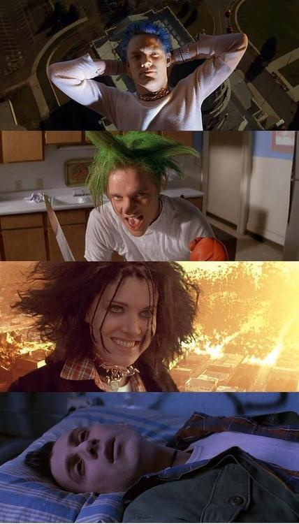 SLC Punk!, 1998 (dir. James Merendino) By usernamesareoverrated