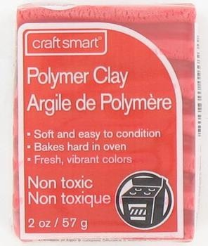 51 best polymer clay images on pinterest cold porcelain for Craft smart polymer clay