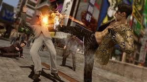 Yakuza Kiwami 2 Download Free For PC GAME 2019 +CRACK AND TORRENT