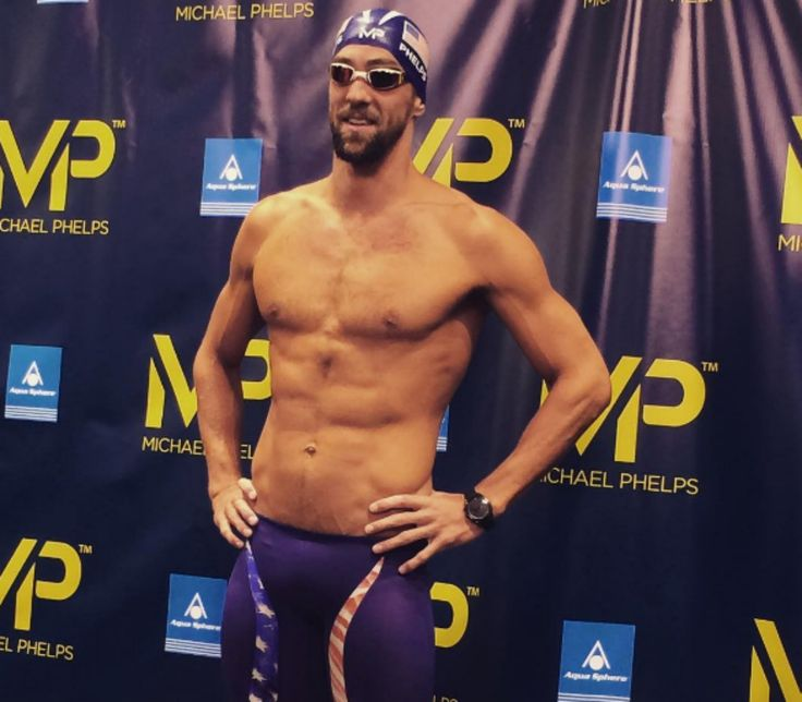 Michael Phelps: Michael Phelps has been taking the Olympic stage since the age of 15 and is now competing in his last Olympics at 31.